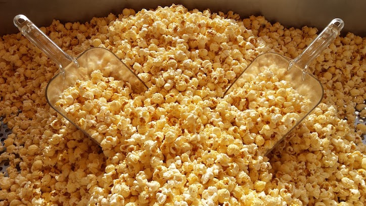 cravings kettle corn products